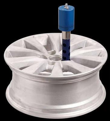 超声波冲击强化预置压应力设备