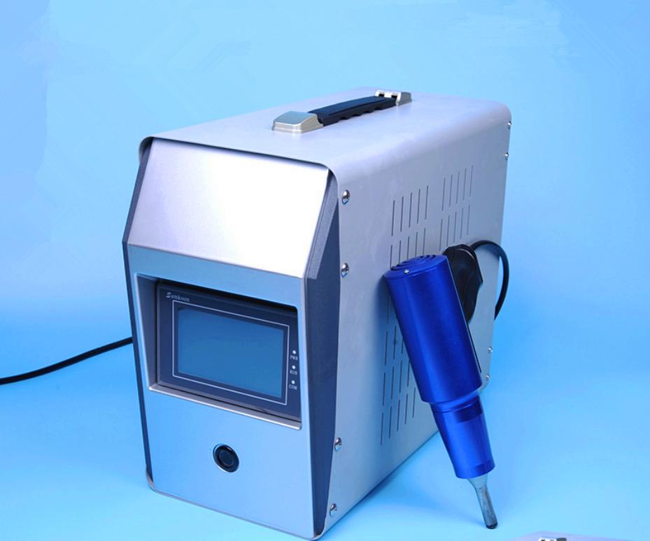超声波加工应力消除设备